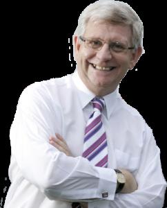 Serial Entrepreneur Mike O'Hagan