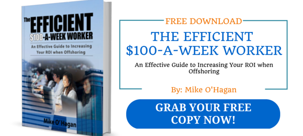 Free Download of The Efficient $100-a-Week Worker